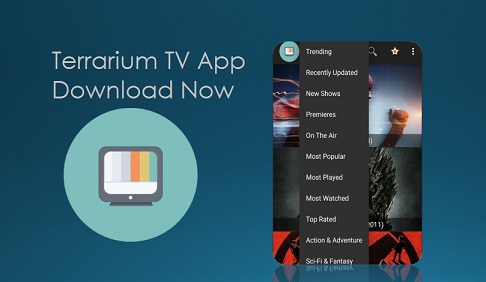 Terrarium TV for Android – Download & Install Latest Version