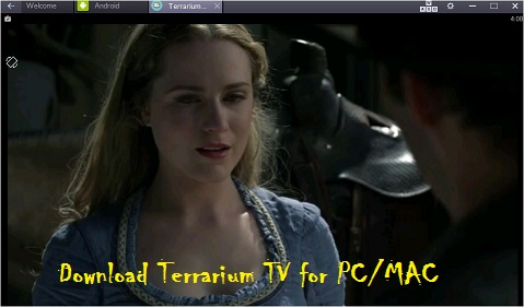 Terrarium TV for PC/Laptop (Windows & Mac) Download Free